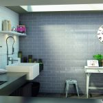 Bellagio Grey Kitchen