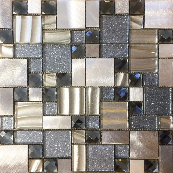 Orvieto modular mosaic