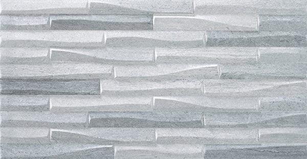 Salamanca Craft Grey Décor 316 x 608mm