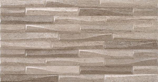 Salamanca Craft Taupe Décor 316 x 608mm