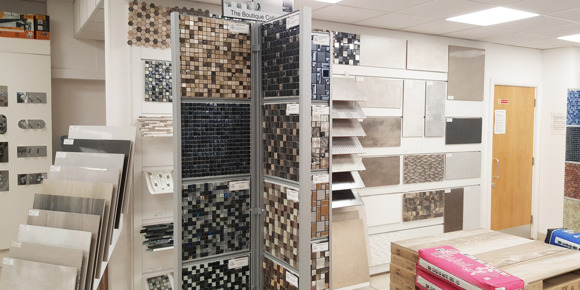 Stevenage Tile Showroom | Eurotiles and Bathrooms | Unit 13, Arlington Business Park, Whittle Way, Stevenage, SG1 2BD, United Kingdom