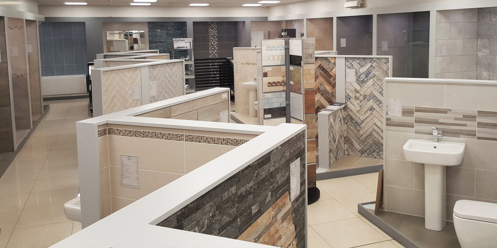 Stevanage Tile Showroom | Eurotiles and Bathrooms | Unit 13, Arlington Business Park, Whittle Way, Stevenage, SG1 2BD, United Kingdom