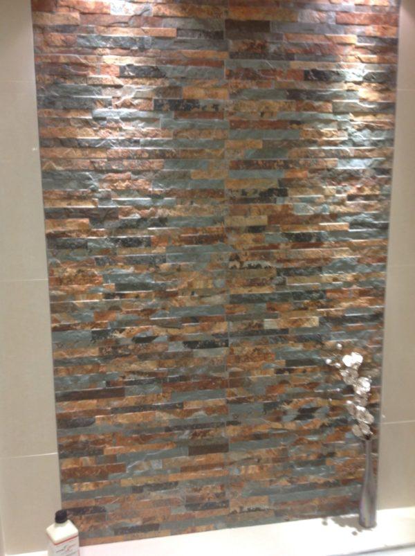 Pompeli Oxido Wall