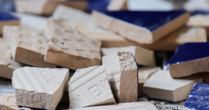 broken-tiles-smashed-into-pieces