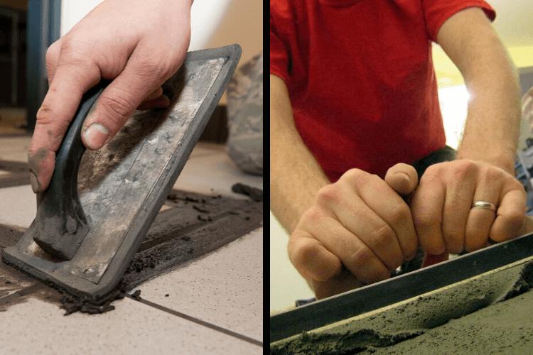 grouting-indoor-tiles